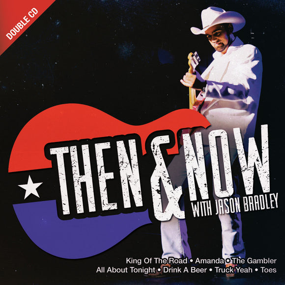 Jason Bradley - Then And Now_ VONK MUSIEK