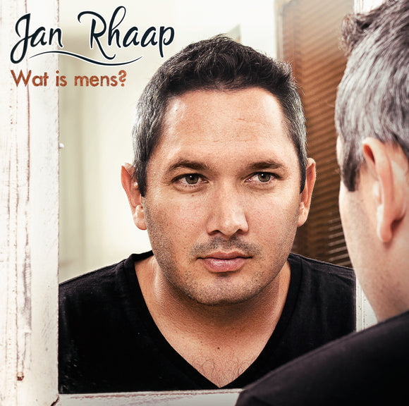 Jan Rhaap - Wat Is Mens_ VONK MUSIEK