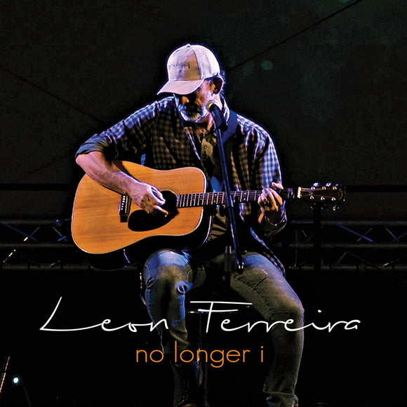 Leon Ferreira - No Longer I_ VONK MUSIEK