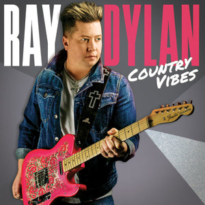 Ray Dylan - Country Vibes_ VONK MUSIEK