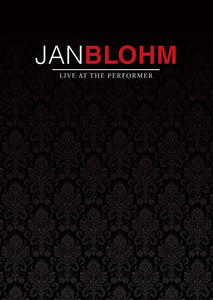 Jan Blohm – Live At The Performer_ VONK MUSIEK