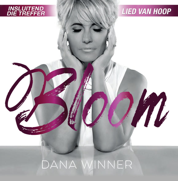 Dana Winner - Bloom_ King Entertainment
