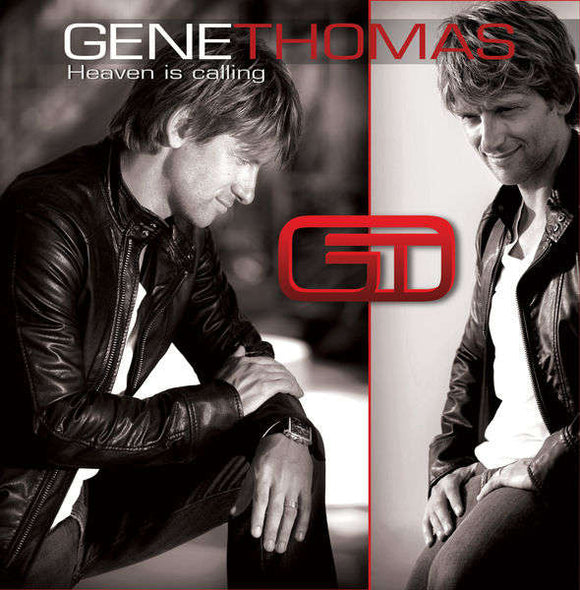 Gene Thomas - Heaven Is Calling_ VONK MUSIEK