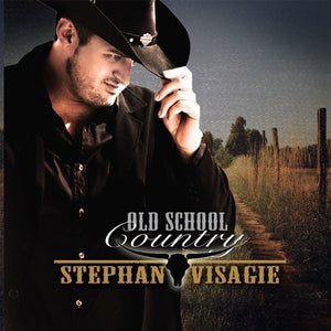 Stephan Visagie - Old School Country_ Real Music