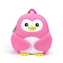 Load image into Gallery viewer, Baby Penguin Kids Backpack