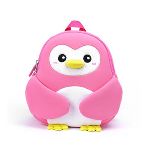 Baby Penguin Kids Backpack