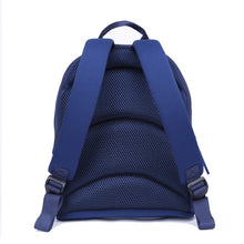 Load image into Gallery viewer, Blue Rabbit Kids Backpack