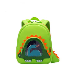 Load image into Gallery viewer, Stegosaurus Kids Backpack