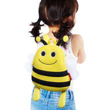 Load image into Gallery viewer, Buzzing Bee Kids Backpack