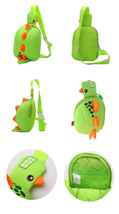 Dinosaur Kids Sling Bag