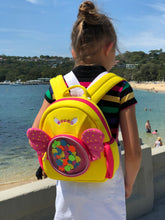 Load image into Gallery viewer, Angel Wings Kids Backpack