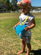 Load image into Gallery viewer, Blue Whale Kids Sling Bag