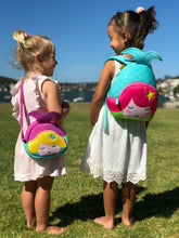 Load image into Gallery viewer, Magical Mermaid Kids Sling Bag