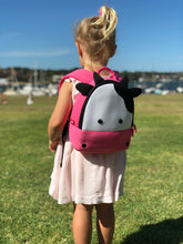 Load image into Gallery viewer, Cute Cow Kids Backpack