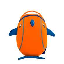 Load image into Gallery viewer, Dancing Dolphin Kids Backpack