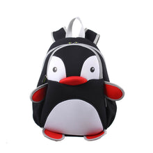 Load image into Gallery viewer, Penguin Kids Backpack