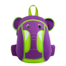Load image into Gallery viewer, Cute Little Elephant Kids Backpack