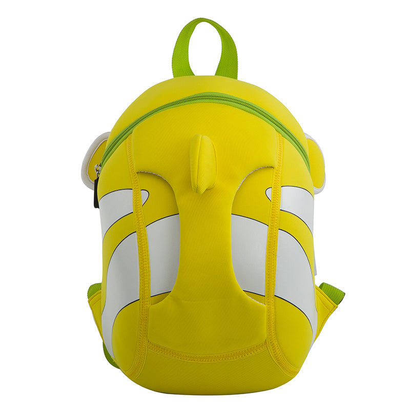 Clown Fish Kids Backpack