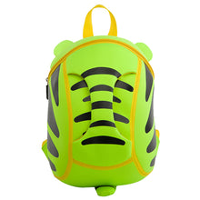 Load image into Gallery viewer, Tiger Kids Backpack