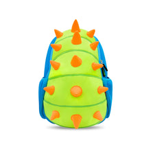 Load image into Gallery viewer, Dinosaur Euoplocephalus Kids Backpack