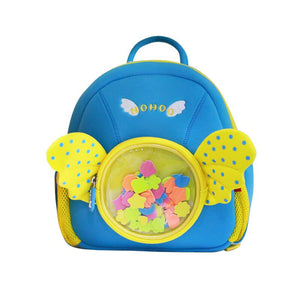 Angel Wings Kids Backpack