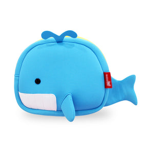 Blue Whale Kids Sling Bag