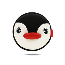 Load image into Gallery viewer, Baby Penguin Kids Sling Bag
