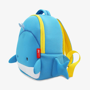 Blue Whale Kids Backpack