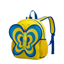 Load image into Gallery viewer, Butterfly Kids Backpack