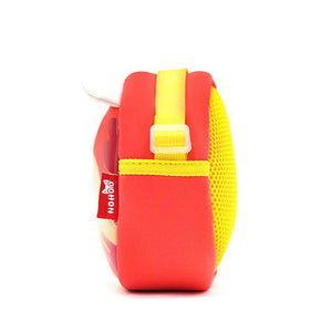 Coral Crab Kids Sling Bag