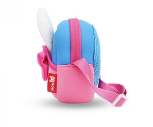 Cute Rabbit Kids Sling Bag