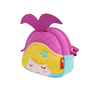 Magical Mermaid Kids Sling Bag