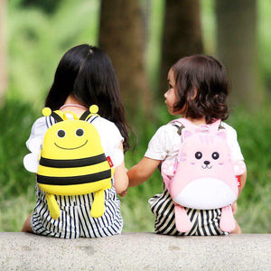 Buzzing Bee Kids Backpack