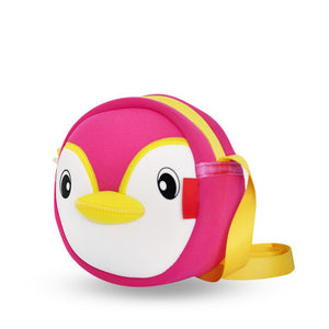 Baby Penguin Kids Sling Bag