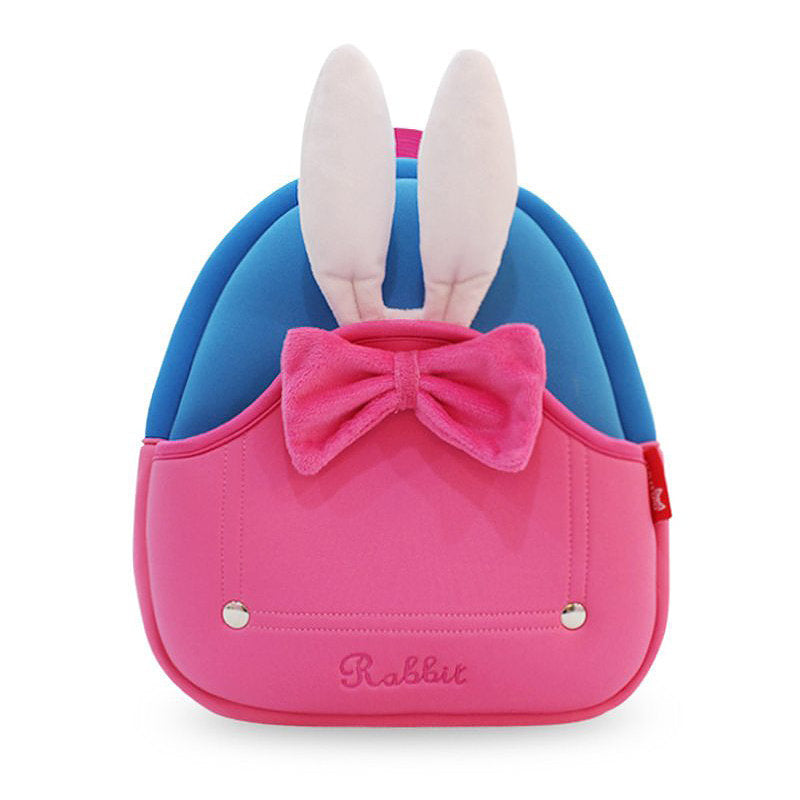 Cute Rabbit Kids Backpack