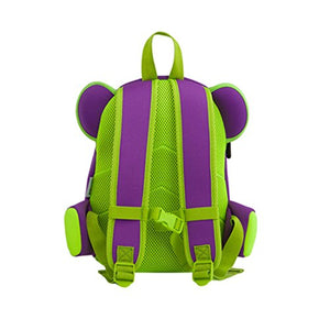 Cute Little Elephant Kids Backpack
