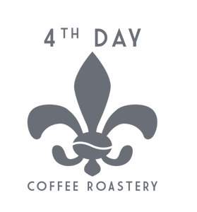 4th Day Coffee Roastery Brunei