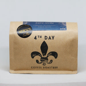 Colombia Jairo Arcila Natural CM 200g