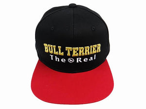 BULL TERRIER-ASHURA-SNAP BACK