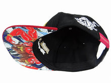 Load image into Gallery viewer, BULL TERRIER-ASHURA-SNAP BACK