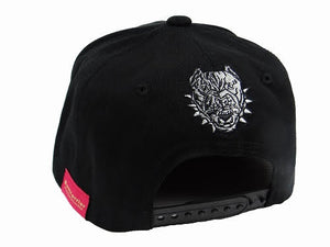 BLACK BULL - SNAP BACK