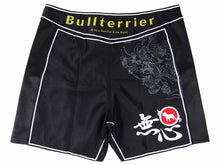 Load image into Gallery viewer, BULL TERRIER -MUSHIN- Ver.3.0 3/4 Fight Shorts