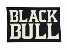 Load image into Gallery viewer, BLACK BULL Patch Logo