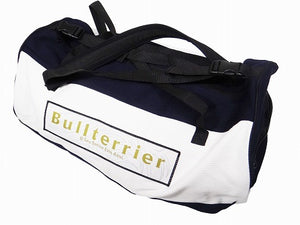 BULL TERRIER-GI DUFFLE BAG