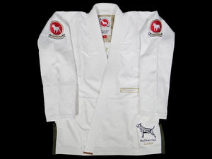 BULL TERRIER -LIMITED- Gi White