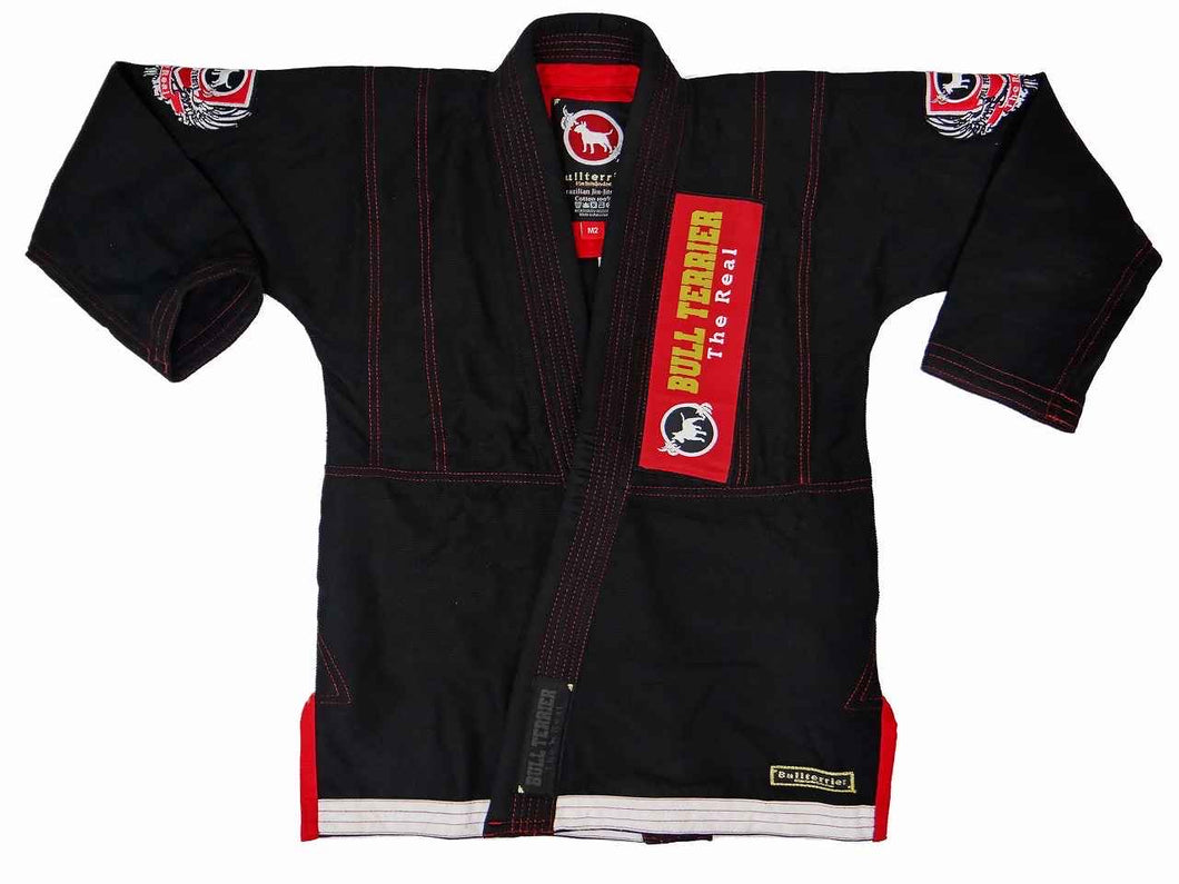BULL TERRIER KIDS GI Traditional Ver.2.0 Black