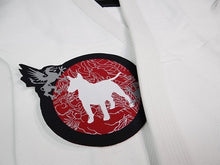 Load image into Gallery viewer, BULL TERRIER patch -MUSHIN-