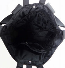 Load image into Gallery viewer, BLACK BULL - Gi 3way Backpack Black/White
