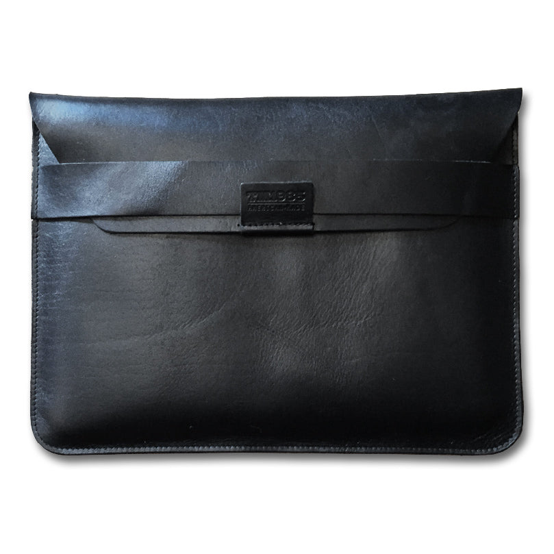 Leather Computer Sleeve