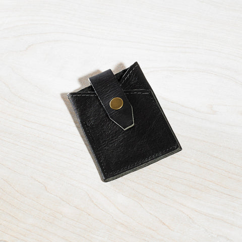 Thin Snap Wallet - TM1985